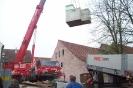 Kanalbauarbeiten Heidenheim 2010